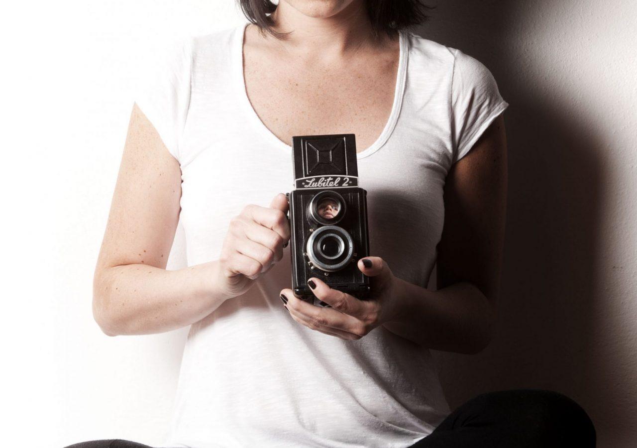 Fotografia di ritratto