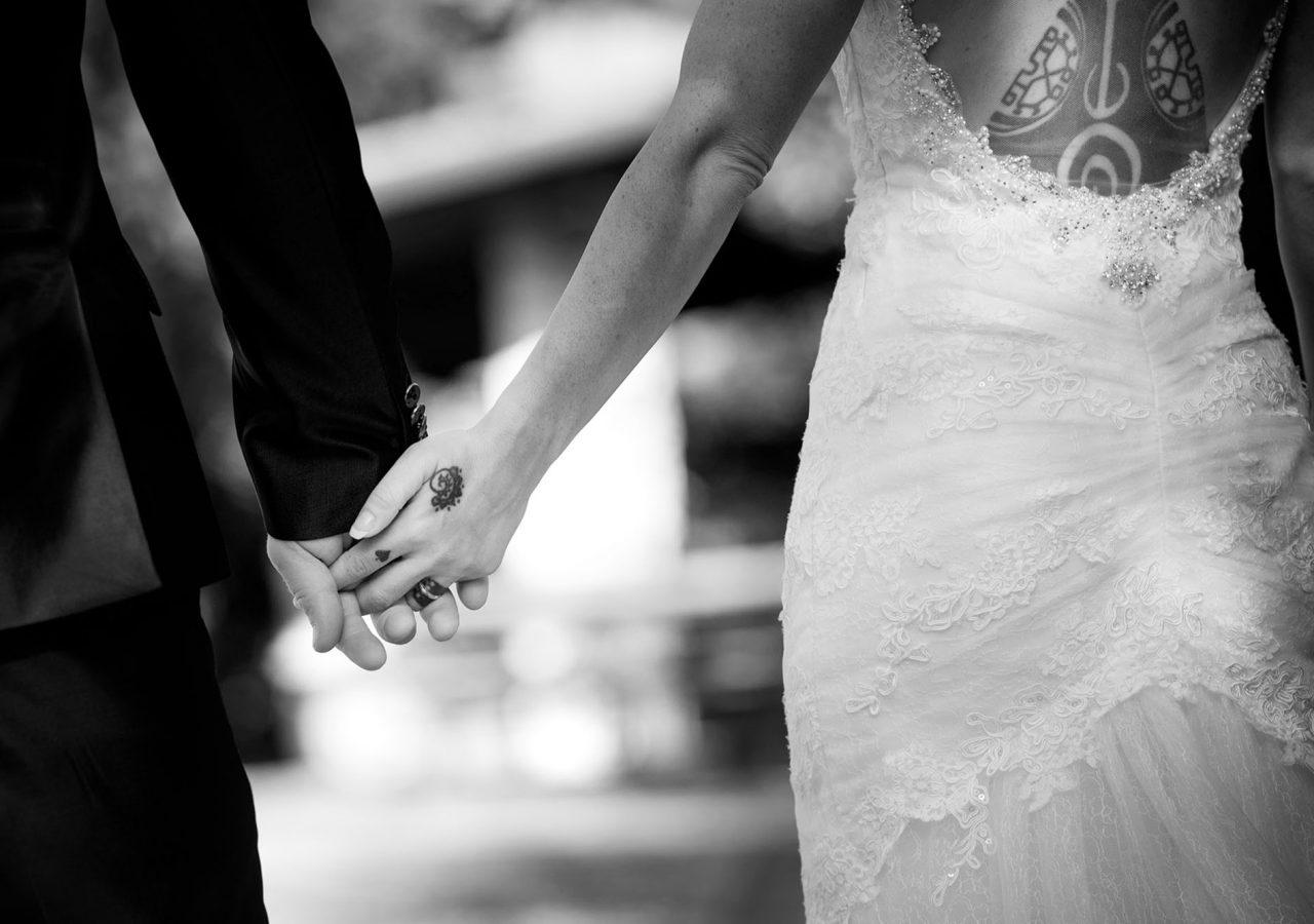 Fotografia matrimonio Bergamo