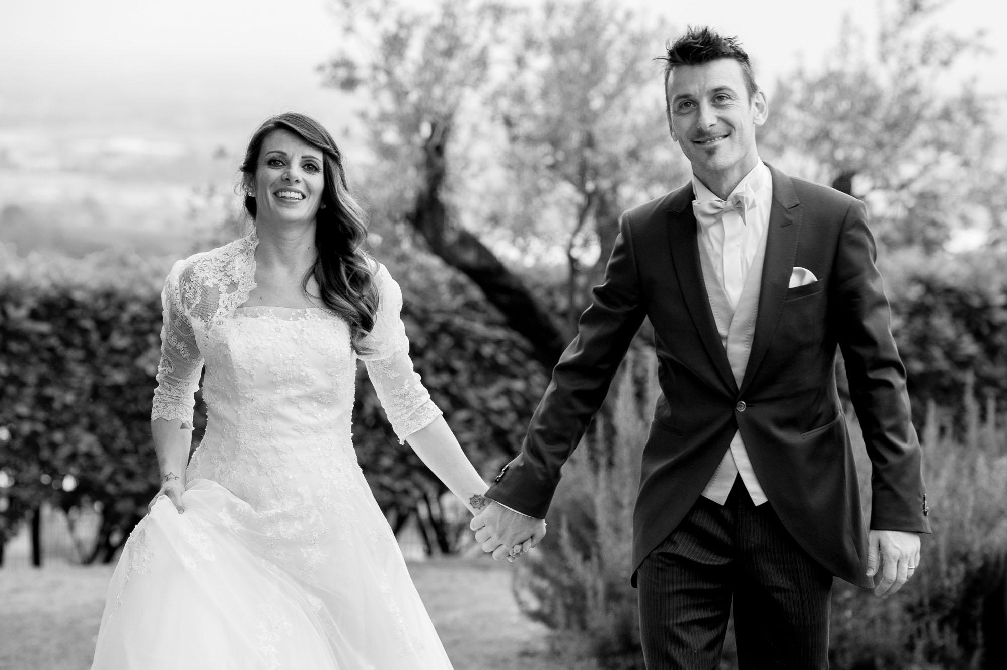 Cristina & Gianpaolo